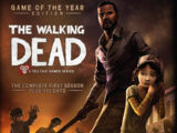 The Walking Dead: Season One (videojuego)