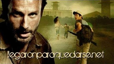 "The Walking Dead 3x12 - ""Clear"" - Promo (Subtitulada)"