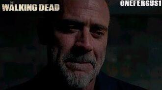 """The Walking Dead 10x14 """"Carol Meets Negan"""" Opening Scene Season 10 Episode 14 HD"""