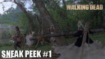 """The Walking Dead 9x07 Sneak Peek 1 """"Stradivarius"""" Season 9 Episode 07 HD DARYL & CAROL"""
