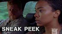 """The Walking Dead 6x01 Sneak Peek """"Abraham & Sasha"""" (Season 6 Premiere)"""