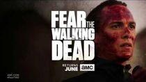 FEAR THE WALKING DEAD SEASON 3 -Face your Fear- PROMO 1