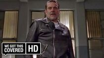 """THE WALKING DEAD 8x02 """"The Damned"""" Promo HD Andrew Lincoln, Jeffrey Dean Morgan, Norman Reedus"""