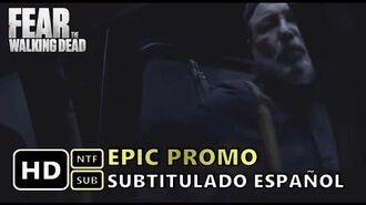 Fear The Walking Dead 5x04 Promo Temporada 5 Capitulo 4 Promo Subtitulado Español Latino