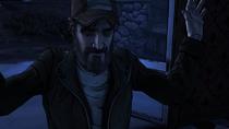 Kenny entregandose