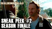 """The Walking Dead 6x16 Sneak Peek 2 """"Last Day on Earth"""" Season Finale Season 6 Episode 16"""