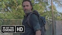 "The Walking Dead 7x12 ""Say Yes"" Sneak Peek HD Andrew Lincoln, Jeffrey Dean Morgan, Norman Reedus"
