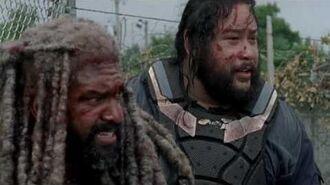 The Walking Dead - Temporada 8 - Canal Fox