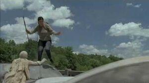 The Walking Dead Season 7 Episode 6 Swear Trailer Negan Daryl Dwigth Rick Aaron Tara 7x06