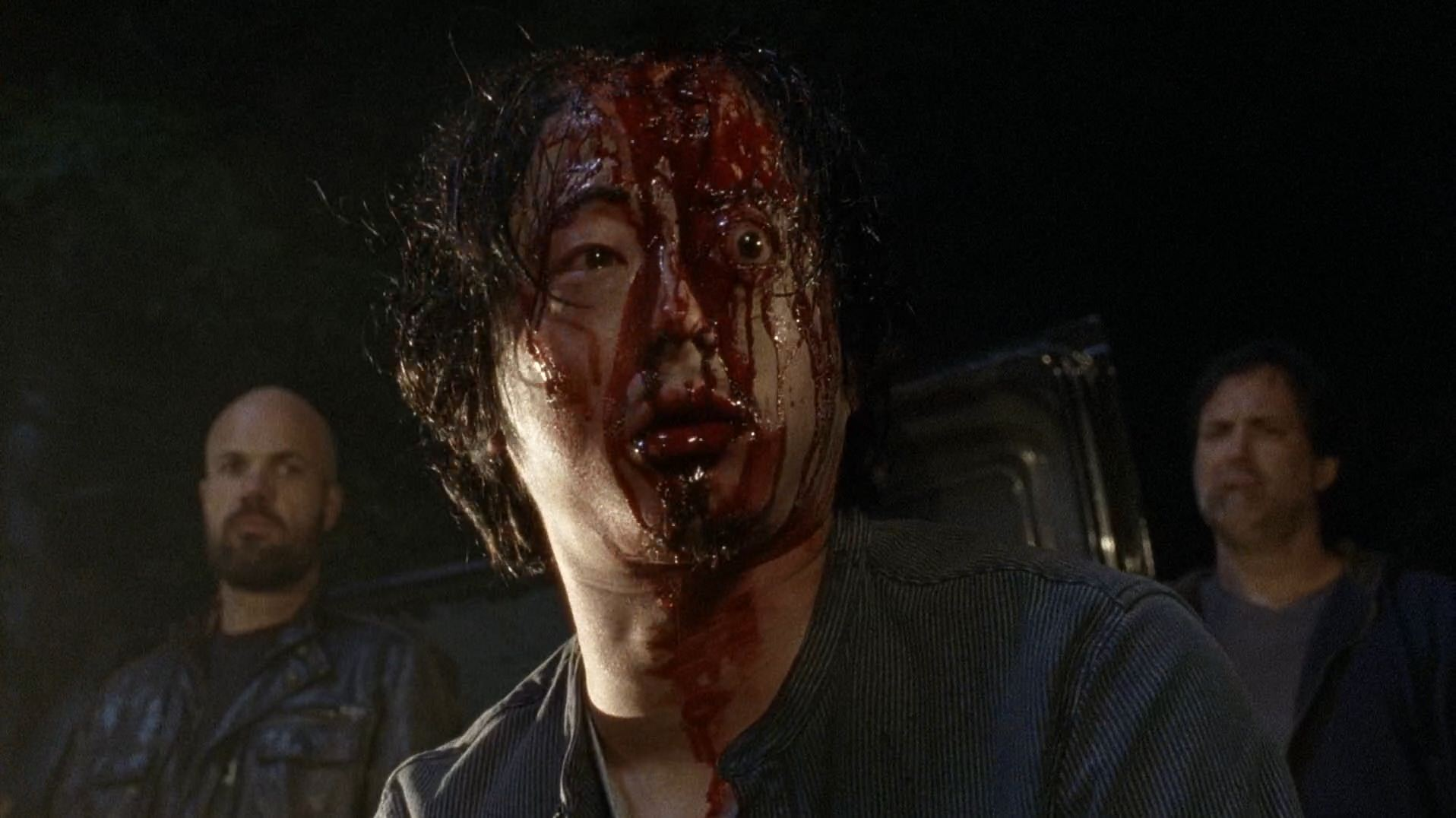 Glenn Rhee | The Walking Dead Wiki | FANDOM powered by Wikia