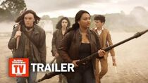 The Walking Dead Universe New Series NYCC Trailer Rotten Tomatoes TV