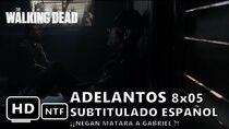 The Walking Dead Temporada 8 Capitulo 5 Adelanto Subtitulado Español 8x05 Sneak Peek 1 & 2 Season