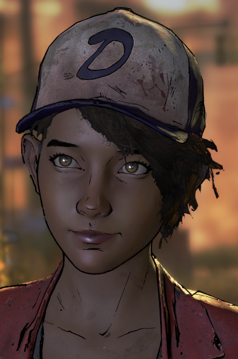 Clementine (videojuego) | The Walking Dead Wiki | FANDOM powered by ...