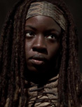Michonne Icon