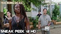 """The Walking Dead 9x06 Sneak Peek 2 """"Who Are You Now?"""" Season 9 Episode 6 HD"""