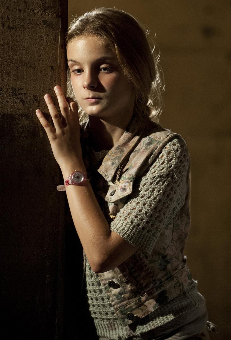 Lizzie Samuels | The Walking Dead Wiki | FANDOM powered by Wikia