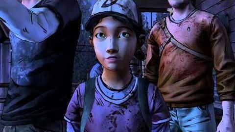 The Walking Dead The Game Season 2 Finale Trailer