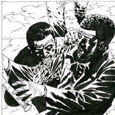The Walking Dead US volume 81 page 22- Tome 14 page 72