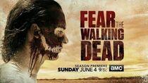 Fear the Walking Dead - Season 3 Promo