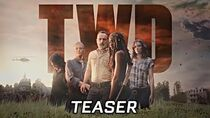"The Walking Dead Temporada 9 ""Kaleidoscope"" Teaser"