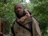 Morgan Jones/temporada 5