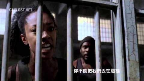 "The Walking Dead 3x08 Promo Taiwan ""Made to Suffer"" HD Mid-Season Finale"