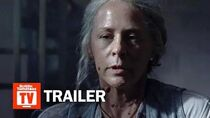 The Walking Dead S10 E07 Trailer 'Open Your Eyes' Rotten Tomatoes TV