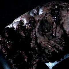 Dayton Callie como <i>Forense Hooks</i> en <i>Halloween II</i>.