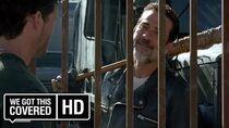 """The Walking Dead 7x04 """"Service"""" Sneak Peek 2 HD Andrew Lincoln, Jeffrey Dean Morgan"""