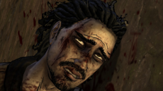 Victor dead