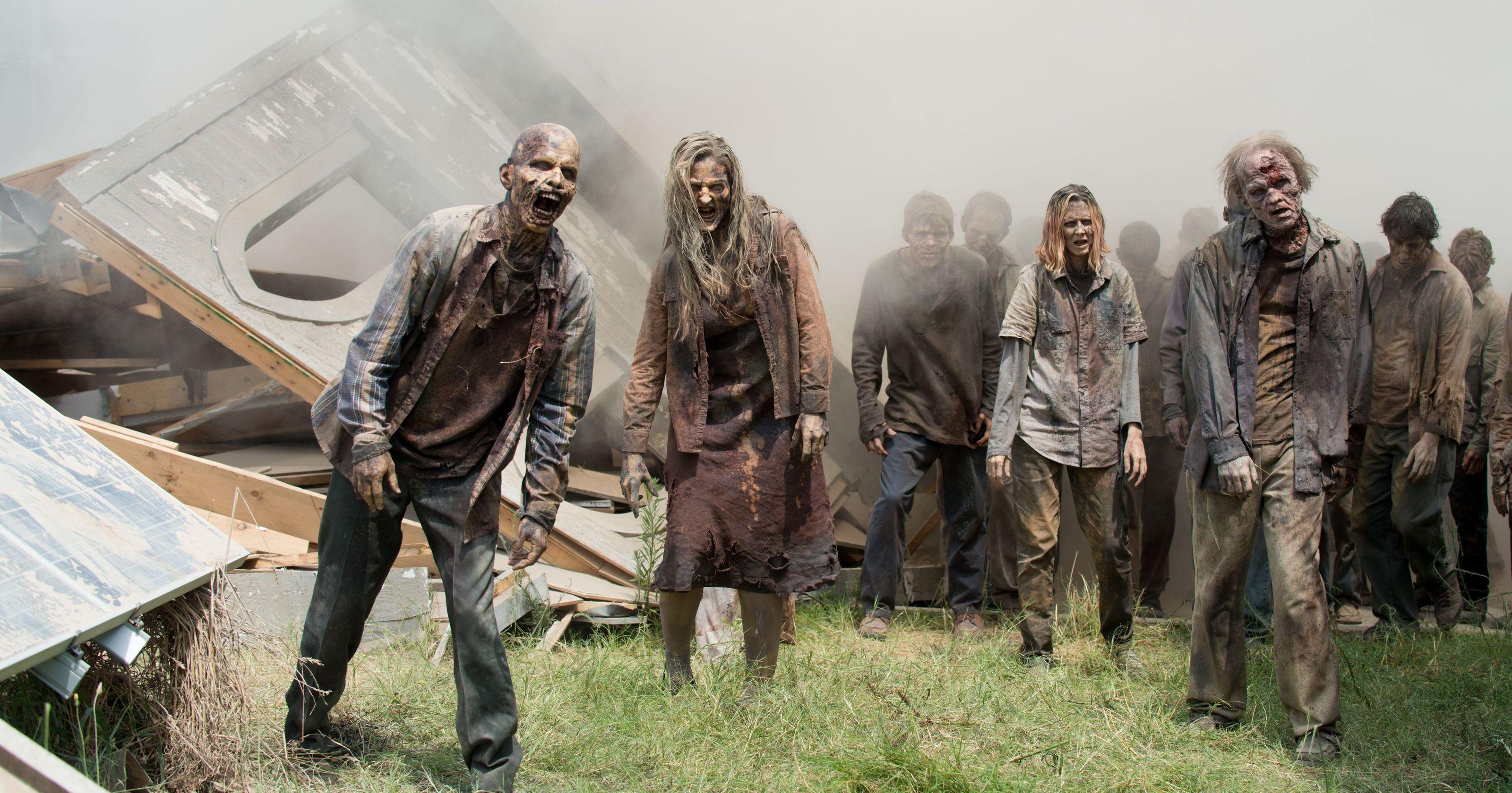 Zombie | The Walking Dead Wiki | Fandom