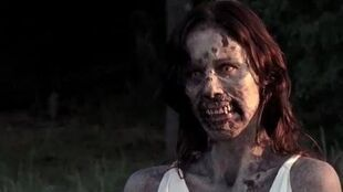 Lori Grimes As A Walker The Walking Dead Season 3 Deleted Scene
