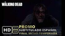 The Walking Dead 9x06 9x07 9x08 Promo Subtitulado Español Latino Mid - Season Finale