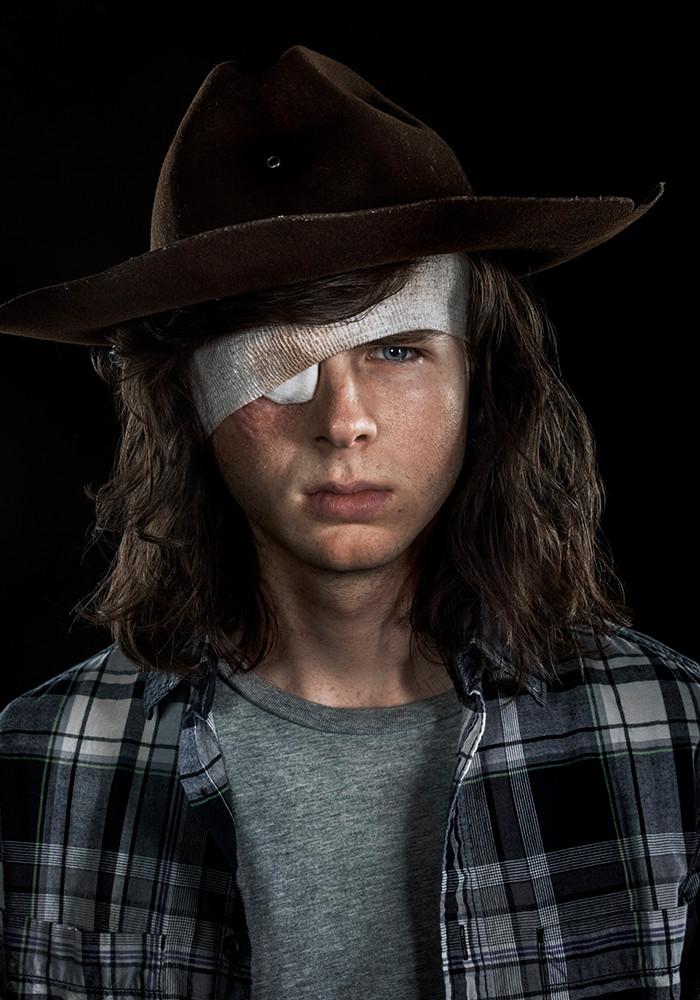Carl Grimes | The Walking Dead Wiki | FANDOM powered by Wikia