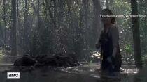 """The Walking Dead 8x11 SNEAK PEEK 3 Season 8 Episode 11 Promo Preview HD """"Dead or Alive Or"""""""