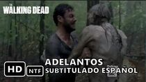 "The Walking Dead Temporada 8 Capitulo 15 Adelantos Subtitulado Español Latino 8x15 ""Worth"" HD Season"