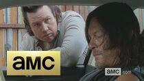 """The Walking Dead 6x10 Sneak Peek 1 Season 6 Episode 10 """"The Next World"""""""