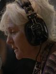 Mujer de la radio icon