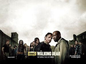 Twd-season-6-comicon-banner