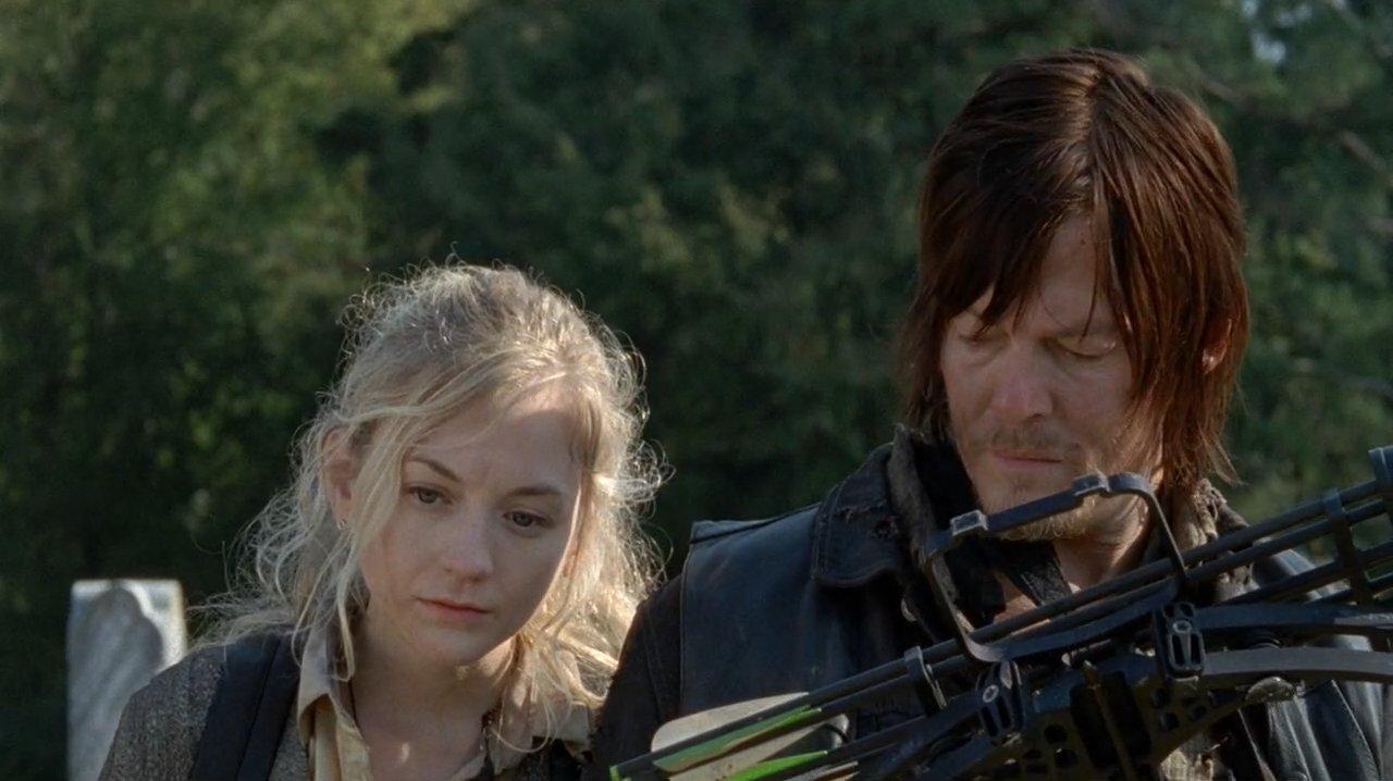 Alone | The Walking Dead Wiki | FANDOM powered by Wikia
