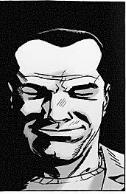 Negan (comic)
