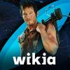 The Walking Dead Wikia App Logo