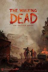 The Walking Dead: Season Three (videojuego)