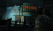 Farmacia Macon