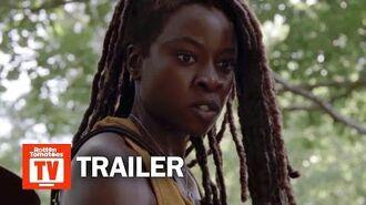 The Walking Dead S10 E08 Mid-Season Finale Trailer 'The World Before' Rotten Tomatoes TV