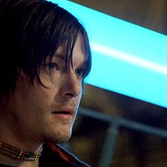 Norman Reedus como Scud (Josh) en <i>Blade II</i>
