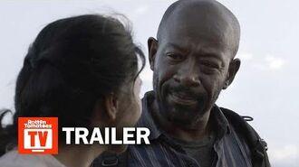 Fear the Walking Dead S05E15 Trailer 'Channel 5' Rotten Tomatoes TV