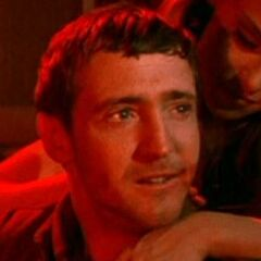 Scott Wilson como Corporal Clearboy en <i>Castle Keep</i>