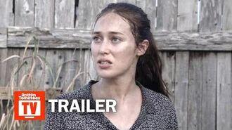 Fear the Walking Dead S05E16 Season Finale Trailer 'End of the Line' Rotten Tomatoes TV