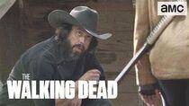 """THE WALKING DEAD 9x15 """"The Calm Before"""" Sneak Peek HD Norman Reedus, Jeffrey Dean Morgan"""